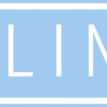 killin' it - pastel blue by glorialam