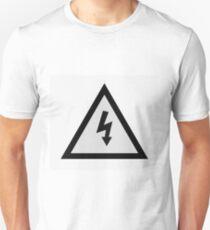 electricity signal T-Shirt