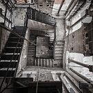Vertigo by Michiel de Lange