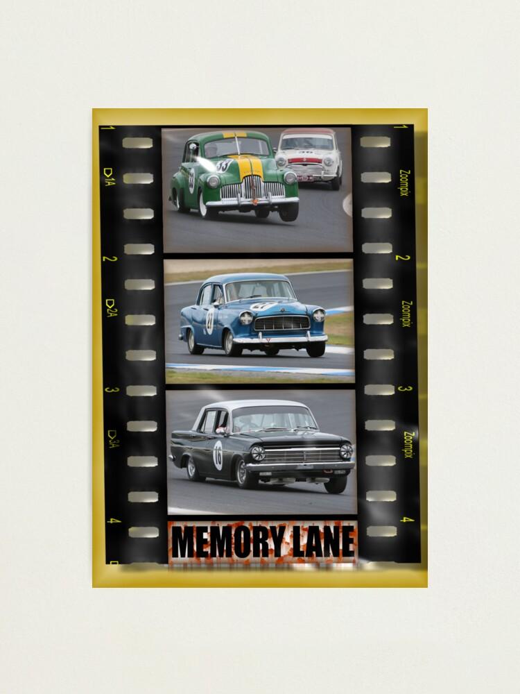 Alternate view of Holden Memories Photographic Print