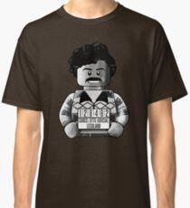 Pablo Escobar Lego Classic T-Shirt