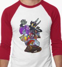 Cuphead Bosses T-Shirt