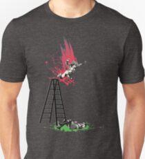 Shawn Michaels VS Razor Ramon T-Shirt