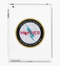 Franklin Badge - Mother/Earthbound Series iPad Case/Skin