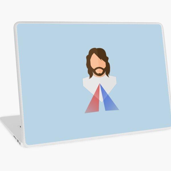 Divine Mercy Laptop Skin