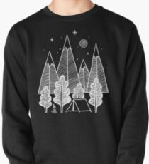 Camp Line Pullover