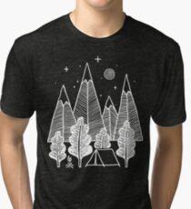 Camp Line Tri-blend T-Shirt