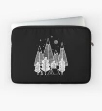 Camp Line Laptop Sleeve