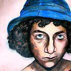 The Bluest Eye by Rochele Royster