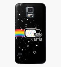 The Nyan Nyan Dook Case/Skin for Samsung Galaxy
