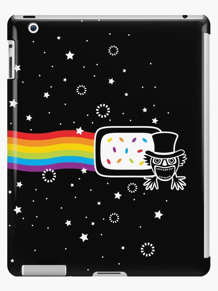 The Nyan Nyan Dook by murphypop