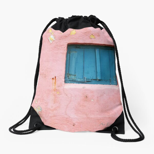 Age Appropriate Drawstring Bag