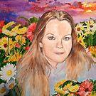 Aunt Becky  by Jennifer Ingram