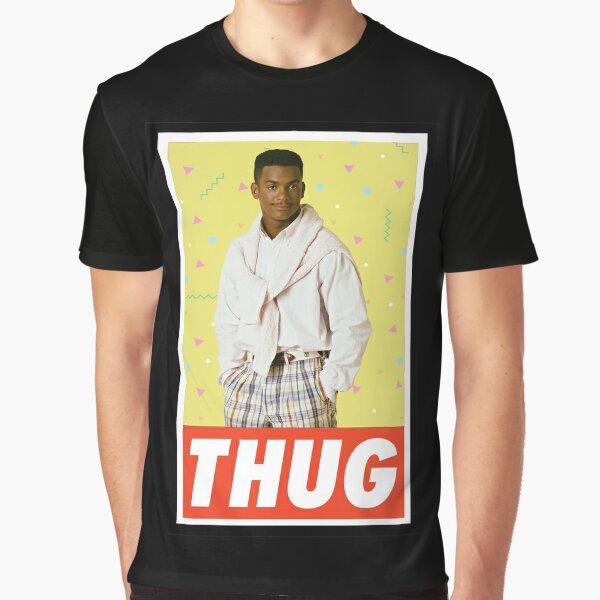 THUG Graphic T-Shirt