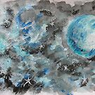 Full Moon by Abi Latham