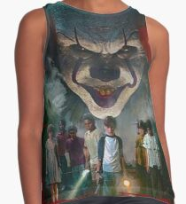 IT - Pennywise - 2017 Contrast Tank