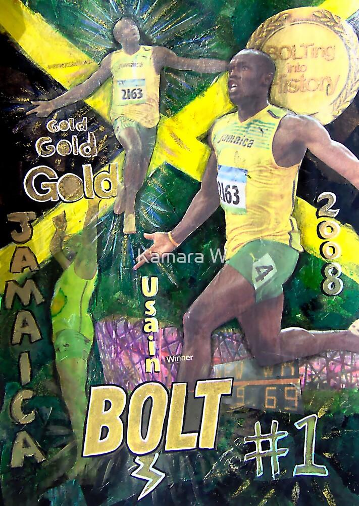 Bolt by marak