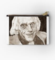 What's Up? - Sepia Studio Pouch