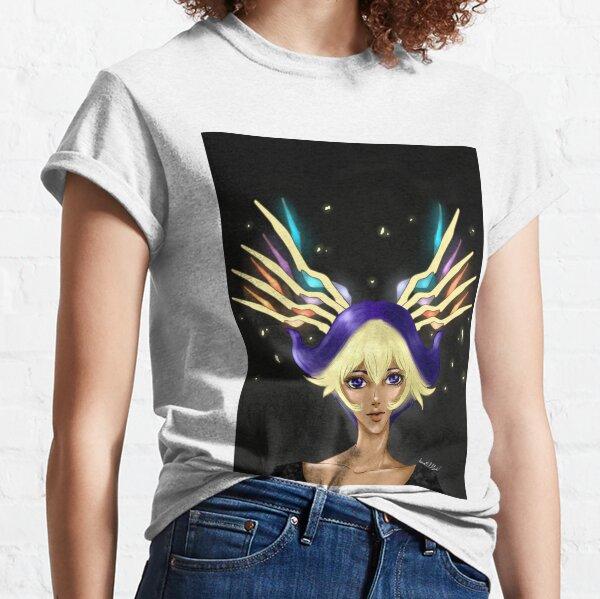 Pokemon Xerneas Gijinka Classic T-Shirt
