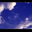 Cloud Wave by Paul Cotelli