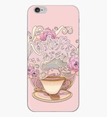 Crafty Witch: Witch's Brew iPhone Case