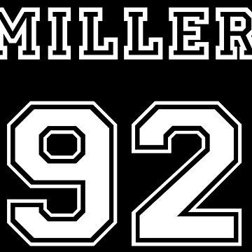 Miller by FriedCookie