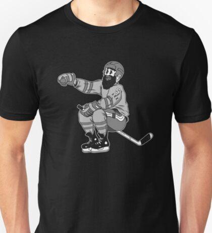 Hockey Celly Ride The Pony T-Shirt