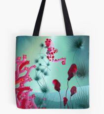 seahorse 1 Tote Bag