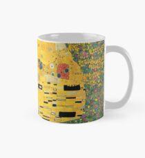 The Kiss - Gustav Klimt Mug