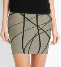 #414    Mini Skirt