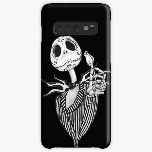 Sugar Skull Jack Skellington Samsung Galaxy Snap Case