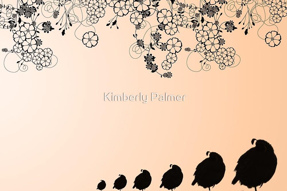Quail by Kimberly Palmer