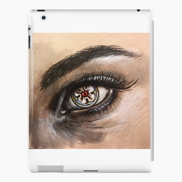 Luther's Rose -  The lens of the Reformation  iPad Snap Case