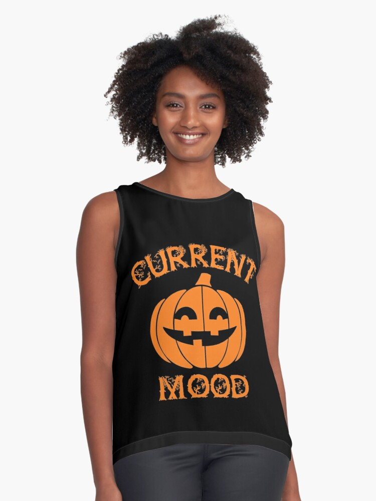 Cute And Cool Funny Halloween Gifts Current Mood Best Halloween Gift For Him