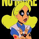 No More Ms. Nice Girl | Blonde Edition by butcherbilly