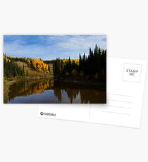 The Beatton River Postcards