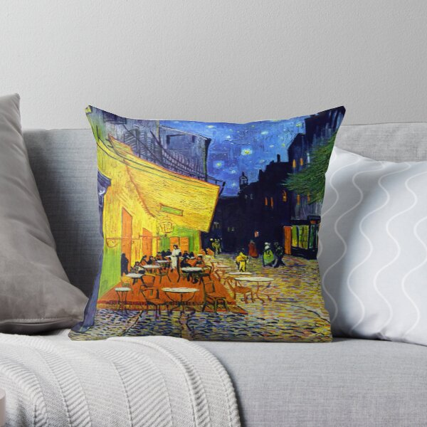 Scenery Pillows Cushions Redbubble