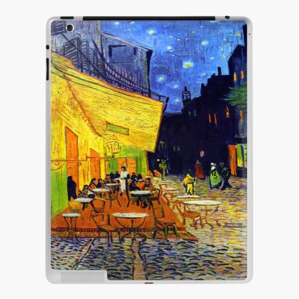 Cafe Terrace at Night - Van Gogh iPad Skin