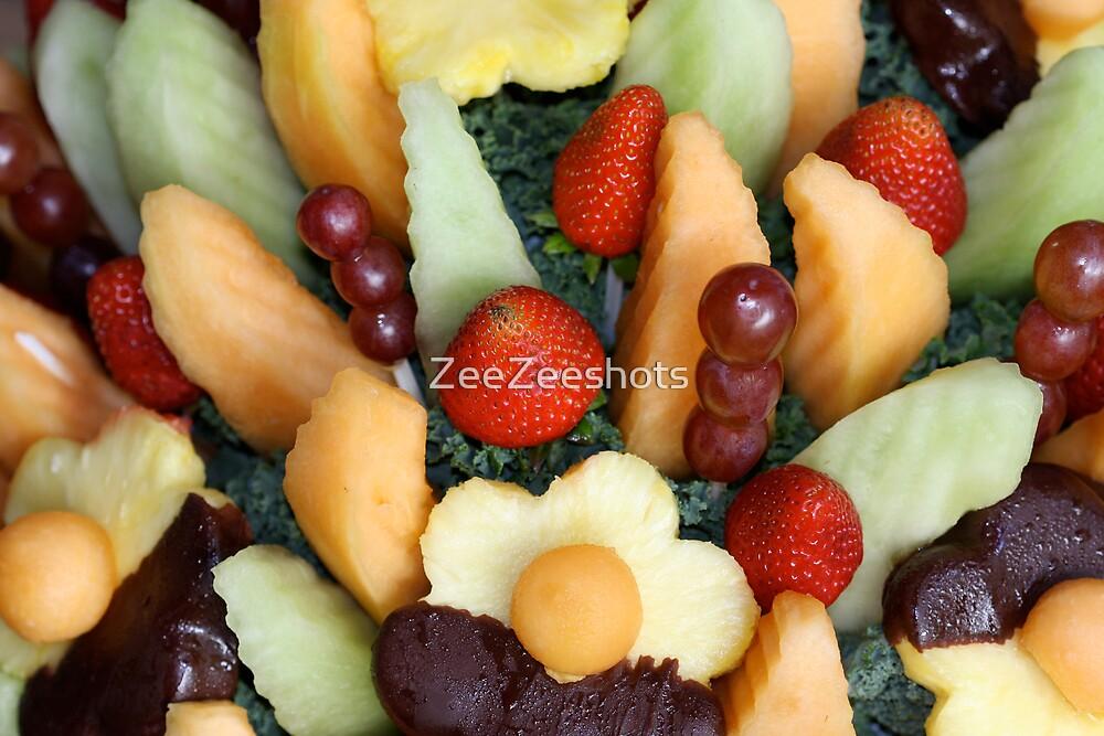 Would you like a piece of fruit by ZeeZeeshots