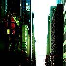 DOWNTOWN Toronto by Daniela Weil