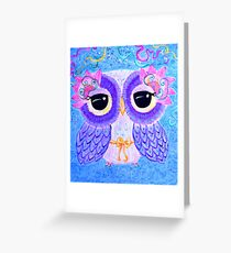Celebration Of Life Greeting Card