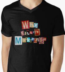 Who Killed Markiplier? T-Shirt