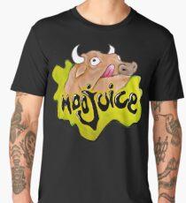 Moo juice Men's Premium T-Shirt