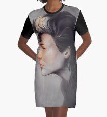 Morten Harket, a-ha Graphic T-Shirt Dress