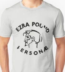 Personae Unisex T-Shirt