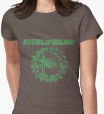 History of Ireland T-Shirt