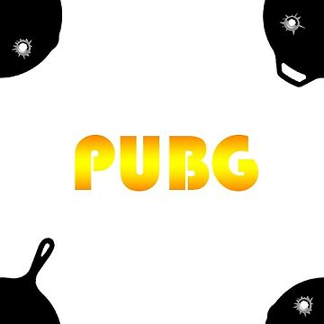 PUBG pattern by gaming-tees