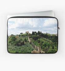 Florence Landscape Laptop Sleeve