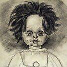 My Psychedelic Doll by Lidiya