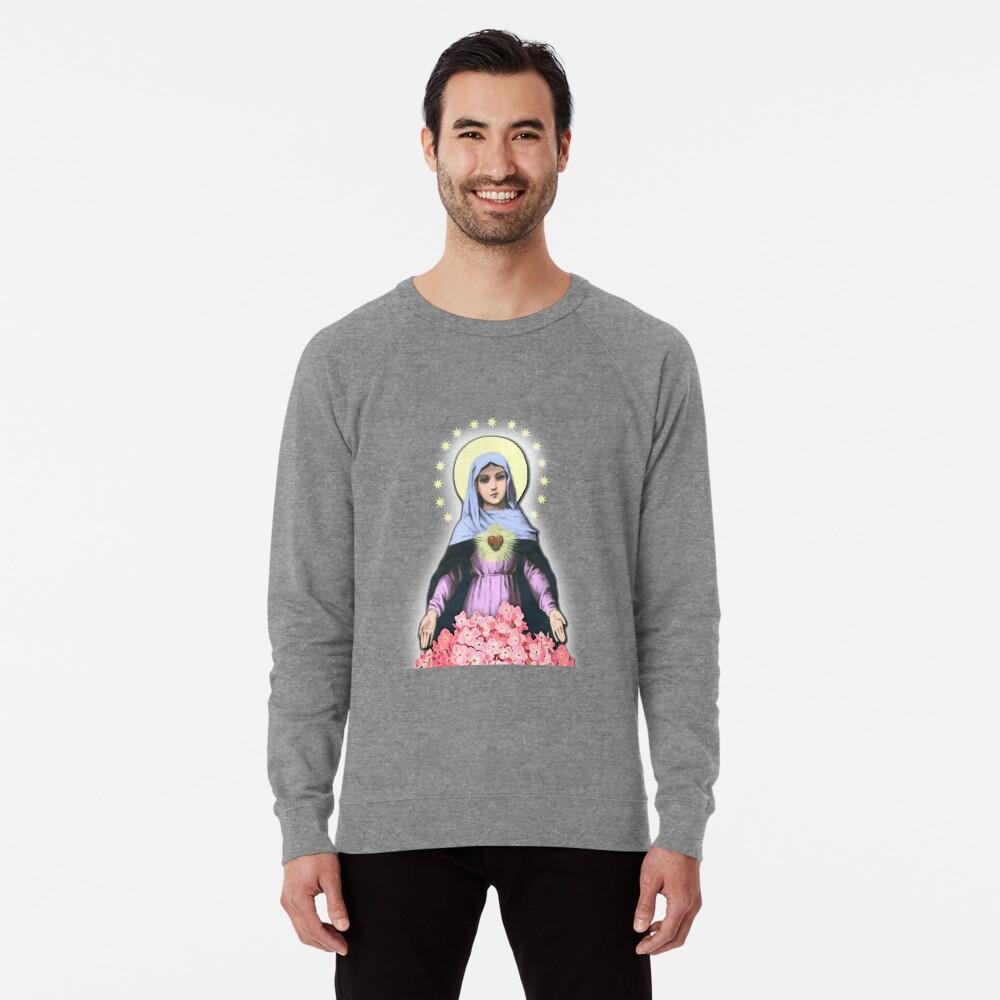 LADY MARY Lightweight Sweatshirt